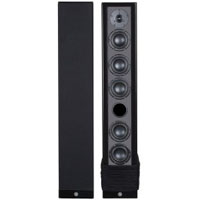 System Audio SA XP60 Black
