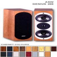 ASW Genius 200 (