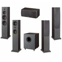 ELAC FS-5857 Set 5.1Graphite