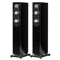 ELAC FS 247 High Gloss Black