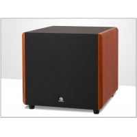 Boston Acoustics ASW250 Wood grain