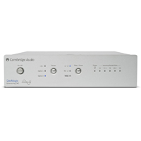 Cambridge Audio DacMagic silver