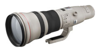 Canon EF 800 f/5.6L IS USM