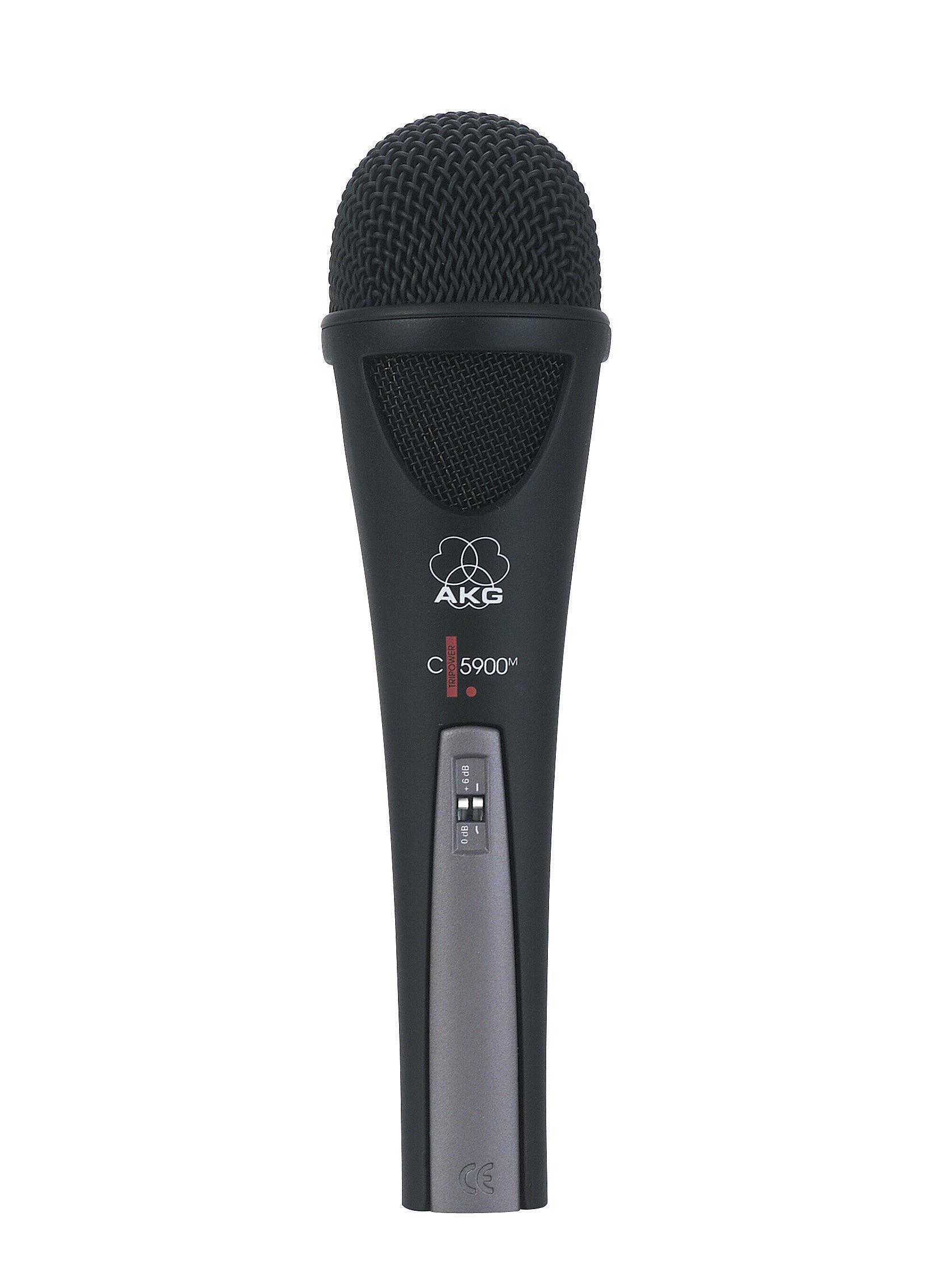 AKG C 5900M