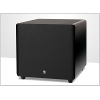 Boston Acoustics ASW250 Black