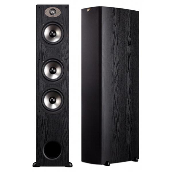 Polk Audio TSx 440T Black