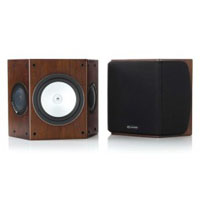 Monitor Audio Silver RXFX Walnut