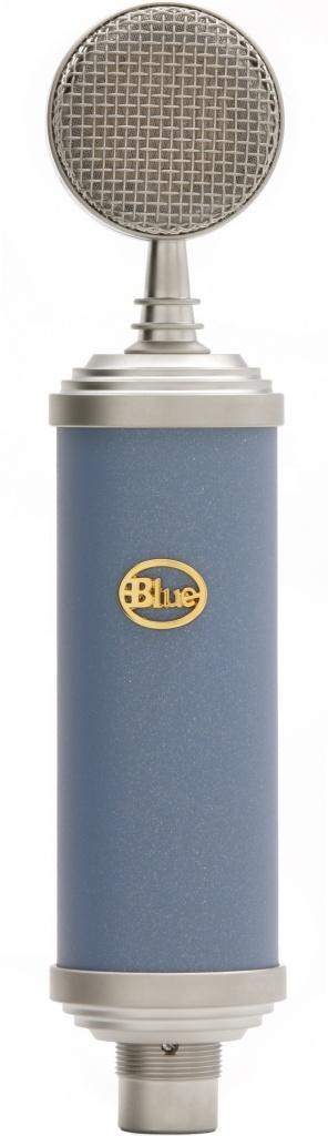 BLUE MIC BIRD Конденсаторный кардиоидный универсальный студийный микрофон.