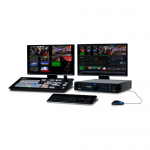 Newtek Live Sports TriCaster 460/460CS + 3Play 440