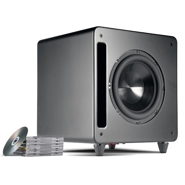 Polk Audio DSW PRO440 Wireless Black