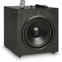 Velodyne EQ-Max 15, black