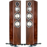 Monitor Audio GX 300 Walnut