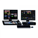 Newtek Live Sports TriCaster 460/460CS + 3Play 425