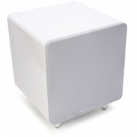 Cambridge Audio X300 high gloss white