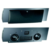 Martin Logan Fresco I Hi-Gloss black