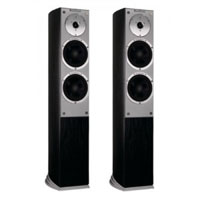 Audio Vector Si3 Black