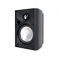 SpeakerCraft OE 5 Three Black Single #ASM80536