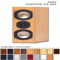 ASW Cantius CS 504