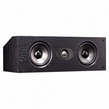 Polk Audio TSx 150C Black