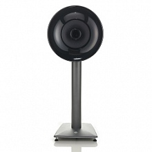 AVANTGARDE ACOUSTIC Turmaline Vivid Black horn with stand 75mm