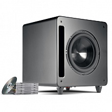 Polk Audio DSW PRO550 Wireless Black